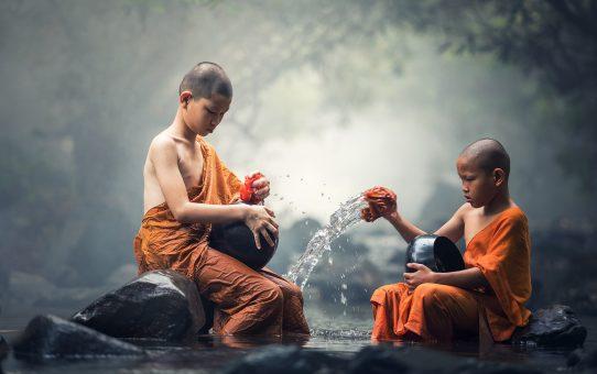 linguaggio monaci